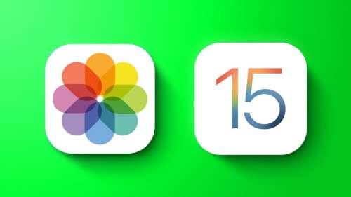 iOS 15 : des photos enregistrées depuis l'app Messages disparaissent mystérieusement