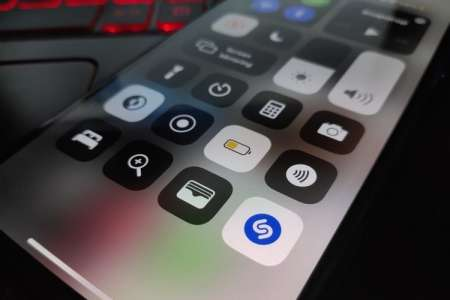 Shazam dans le centre de contrôle a identifié 1 milliard de morceaux
