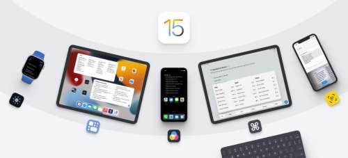 Things 3 passe à iOS 15 avec Live Text, mode Focus, raccourcis universels, ...