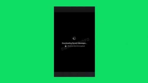 WhatsApp prendra bientôt en charge l'iPad et un second téléphone