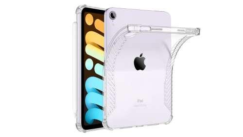 Des coques et stylets pas chers pour l'iPad Mini 6