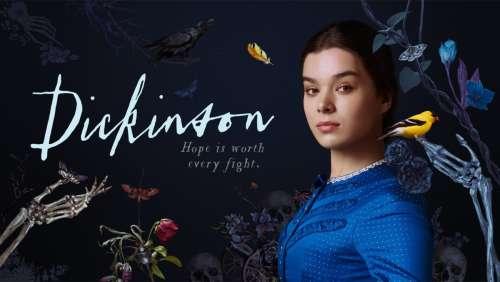 Apple TV+ : voici la bande-annonce de la dernière saison de Dickinson