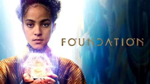 Apple annonce déjà la saison 2 de Fondation