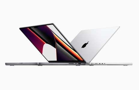 Le chargeur 67 W du MacBook Pro 14 n'est pas compatible charge rapide