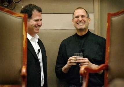Steve Jobs avait proposé à Dell d'installer macOS en plus de Windows sur ses PC