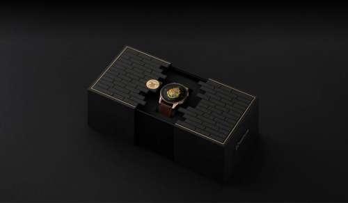 Fan d'Harry Potter ? OnePlus dévoile sa montre connectée en édition limitée