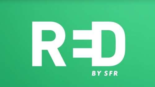Promo RED SFR : un forfait 30 Go à 10€ seulement !