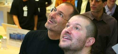 Steve Jobs manque énormément à Jony Ive. Il se confie dans une interview !