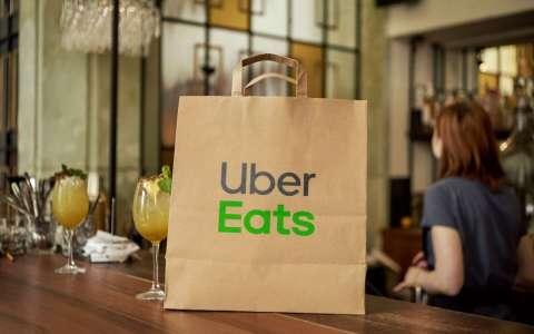Demain sur Veepee : profitez de 6 mois d'abonnement offert au Pass Uber Eats