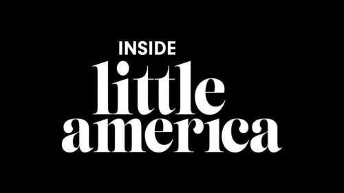 Apple TV+ : le tournage de la saison 2 de Litlle America prévu en 2022