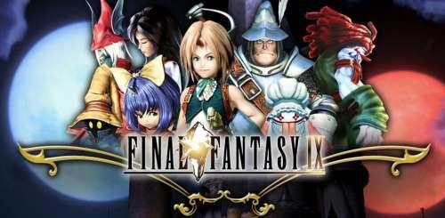 Square Enix retire Final Fantasy 9 en urgence à cause d'un bug