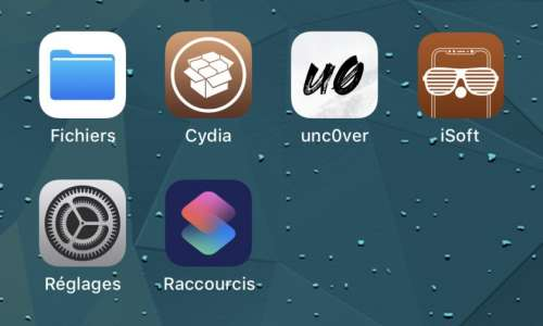 Unc0ver : démo d'un jailbreak iOS 14 sur iPhone 12 Pro Max !