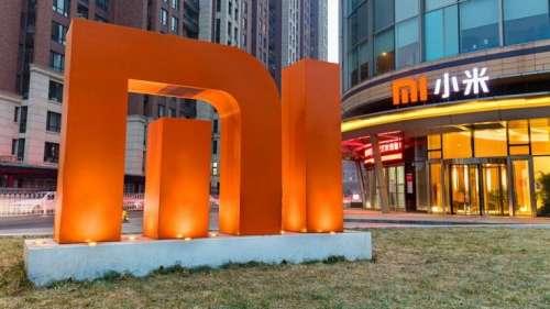 C'est officiel, Xiaomi se lance dans les véhicules électriques