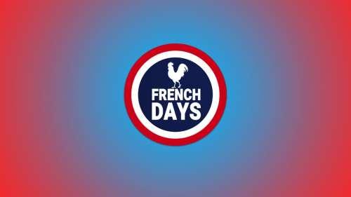 French Days 2021 : les promos Apple de printemps !