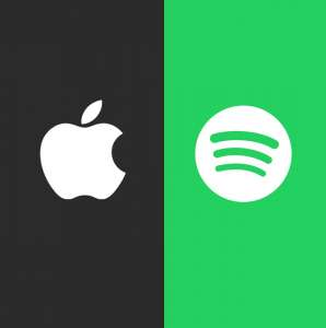 Spotify toujours mécontent de la politique de l'App Store