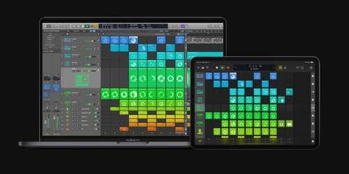 Logic Pro bientôt mis à jour avec des outils Spatial Audio