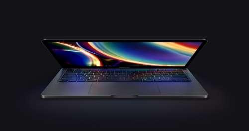MacBook Pro 2021 : M1X, UHS-II, 32 Go de RAM et Touch ID éclairé