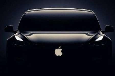 Apple veut contrôler tous les aspects de l'Apple Car