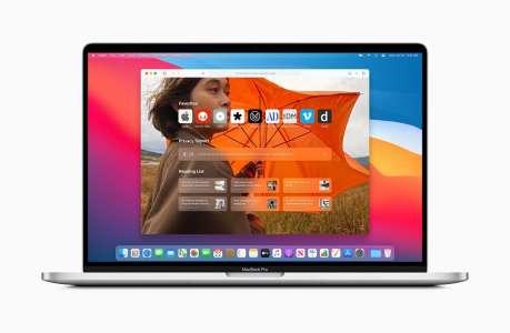 Apple publie macOS Big Sur 11.6 et watchOS 7.6.2 avec des correctifs de sécurité