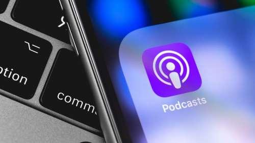 Apple Podcasts : lancement des abonnements dès le 15 juin