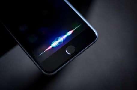 Apple est accusé d'enregistrements accidentels avec Siri dans une plainte (US)