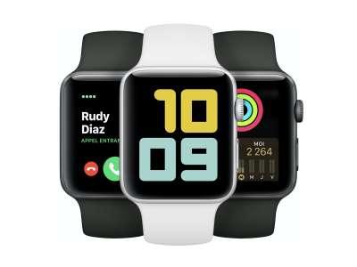 Apple Watch 3 : il est temps de la mettre au placard