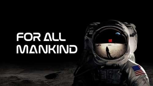 La série For All Mankind renouvelée pour une saison 4 ?