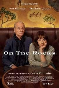 La création originale Apple TV+ « On The Rocks » sort en Blu-Ray et DVD