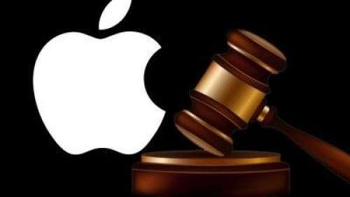 Apple poursuivi pour discrimination par une ingénieure Hindoue