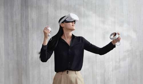 Facebook stoppe en urgence la commercialisation du Oculus Quest 2