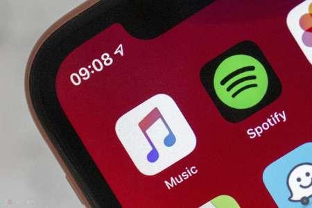 Spotify parle du pouvoir abusif d'Apple au procès