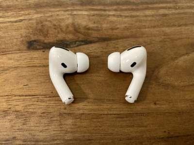 Apple tease les AirPods 3 avec des capteurs de santé