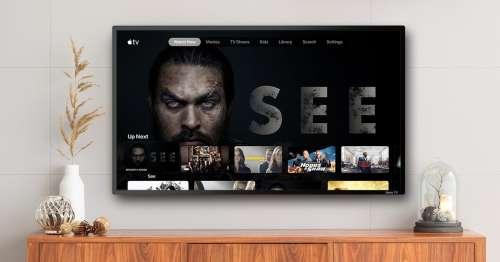 Apple TV+ réduit la période d'essai gratuit à trois mois