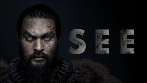 Apple TV+ : la saison 2 de See débutera le 27 août