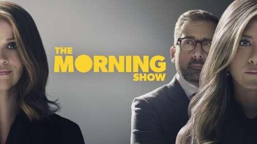 Apple TV+ : top départ pour la saison 2 de The Morning Show (vidéo)
