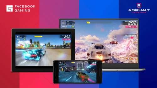 Le catalogue de jeux de Facebook Gaming est disponible via une web app sur iOS
