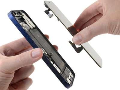Un américain condamné à 2 ans de prison pour la vente de faux composants d'iPhone