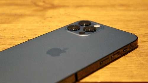 Apple lance un programme de réparation pour le problème de son des iPhone 12