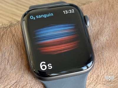 L'Apple Watch 6 est encore la montre la plus vendue sur T2 2021