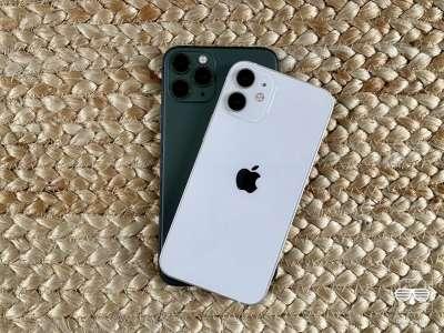 L'iPhone 12 se déprécie encore moins que l'iPhone 11