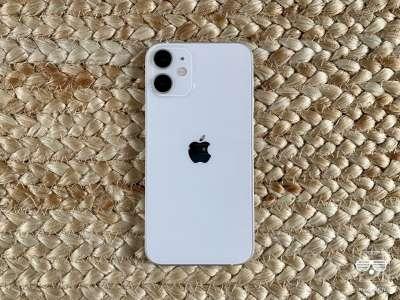 L'iPhone 12 Mini est en promo en 64 et 128 Go