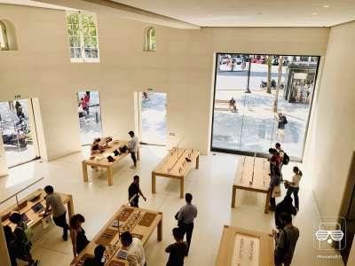 La France poursuit Apple pour pratiques commerciales abusives
