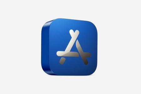 Une baisse de prix pour les applications sur l'App Store