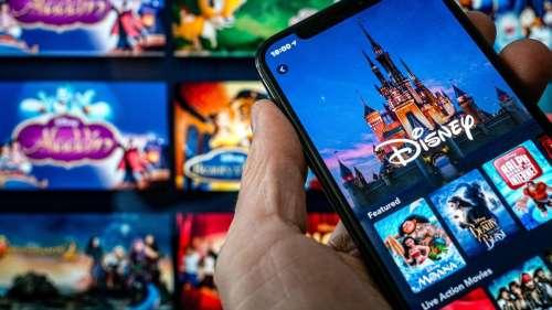 Disney+ compte déjà 103 millions d'abonnés payants