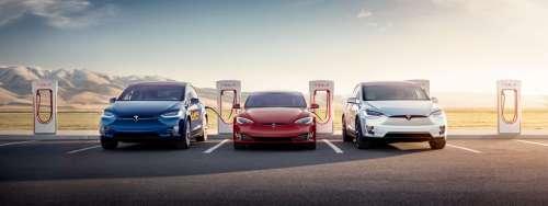 Une étude dévoile l'importance des voitures électriques pour la planète