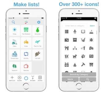 Bons plans iOS : Pavilion Mobile, Interloper, Hex, sonogrid