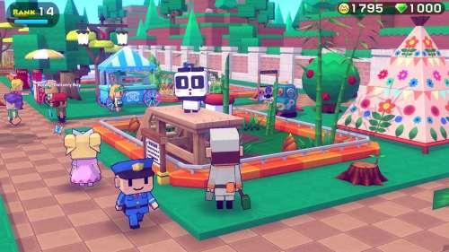 Devenez gardien de zoo avec Zookeeper World sur Apple Arcade