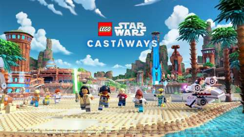 LEGO Star Wars: Castaways annoncé sur Apple Arcade