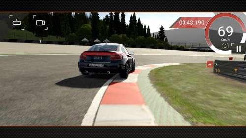Assetto Corsa Mobile : le jeu de simulation de course automobile est disponible