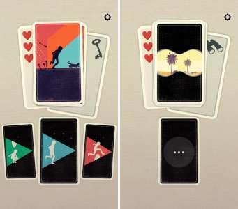 MonkeyBox 2: Cards! est en précommande sur l'App Store